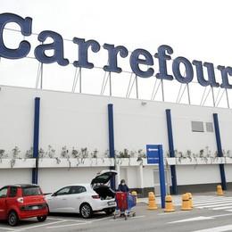 San Giuliano, ipermercato e centro commerciale Carrefour passano a Bennet