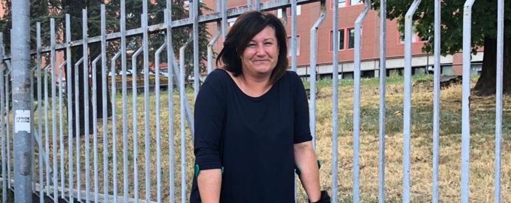 Sara Casanova operata al ginocchio: «Grazie ai sanitari di Lodi»