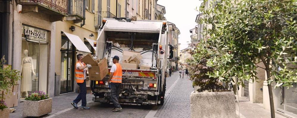 Tassa rifiuti, sconti per le imprese nel Lodigiano