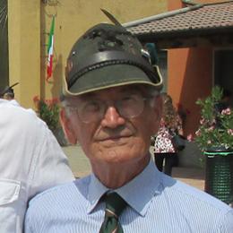 """Zelo, addio all'alpino """"Pierino"""" Guarnieri: «Ha vissuto con dignità e libertà»"""