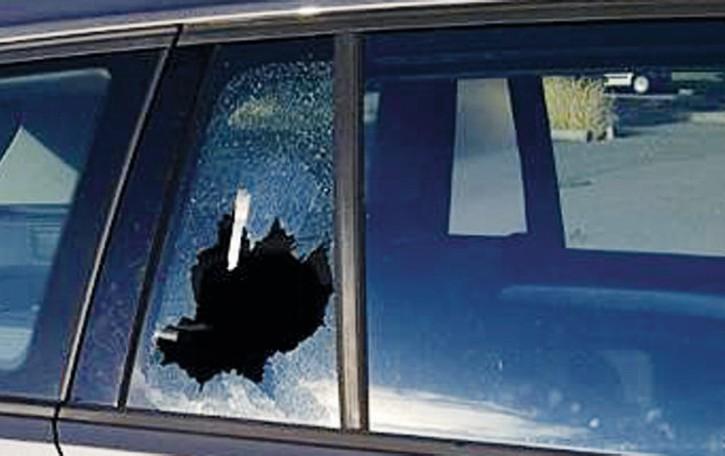 BASSA Le auto dei podisti prese di mira dai ladri