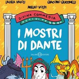 """Caronte e le arpie: viaggio """"infernale"""" tra i mostri di Dante"""