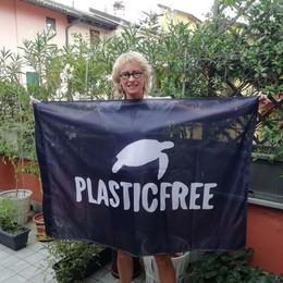 Da Francoforte a San Colombano per cancellare plastica e rifiuti