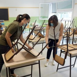 Elementari e materne, ci saranno meno supplenti in cattedra