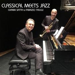 L'incontro tra Satta e Trullu per un mix di classica e jazz