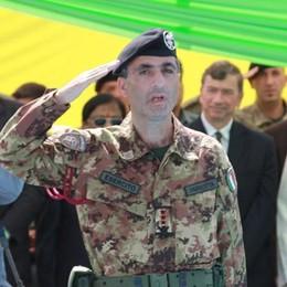 MELEGNANO Sei mesi  in Afghanistan, parla il generale-assessore: «Il Paese è tornato indietro 20 anni»