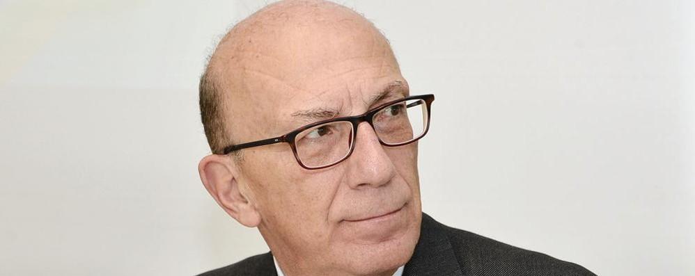 Muore improvvisamente l'ex segretario della Cgil Domenico Campagnoli