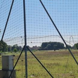 PAULLO Rugby, nuovo campo per i giocatori