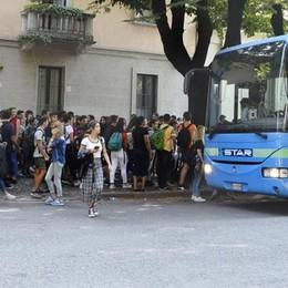 SCUOLA Abbonamenti per il bus nel Lodigiano, la campagna è iniziata