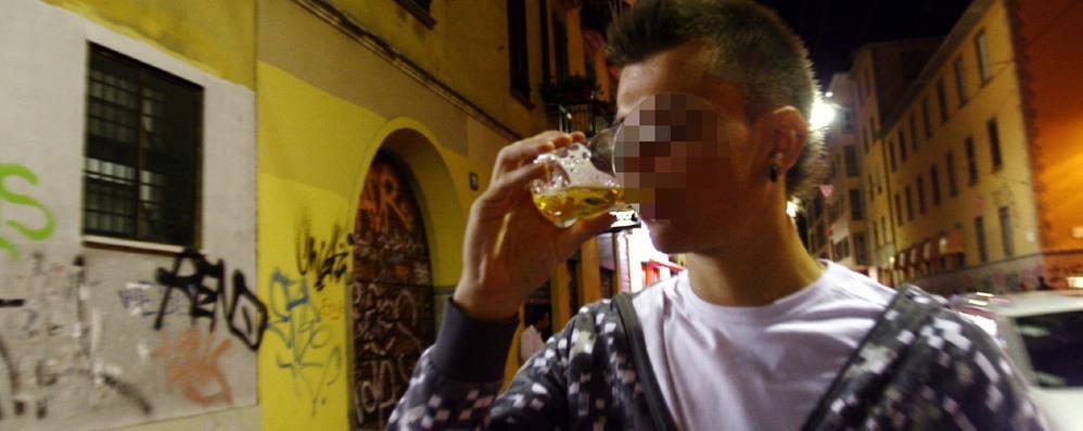 San Giuliano, ragazzina di 15 anni in coma etilico