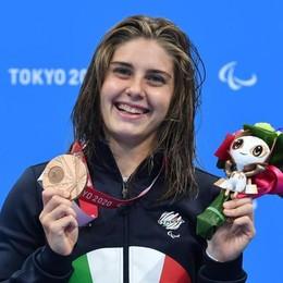 Alle Paralimpiadi due bronzi che nascono da Lodi