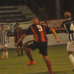 Calcio, va al Sant'Angelo il derby d'agosto con il Fanfulla