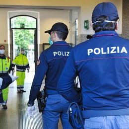 LODI Tragedia in stazione, un malore uccide un sessantenne