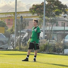 Calcio, prende forma il sogno azzurro di Riccardo