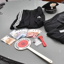 Codogno, diciassettenne denunciato per la rapina alla lavanderia della stazione
