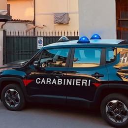Donna di San Colombano colpita da un pugno: denunciato un 32enne