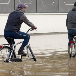 Livraga, due milioni per fermare le alluvioni
