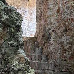 """Lodi murata, i lavori svelano altri """"tesori"""" nel sottosuolo"""