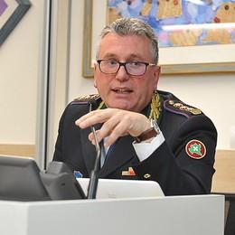 Lodi, si dimette il comandante della Polizia locale