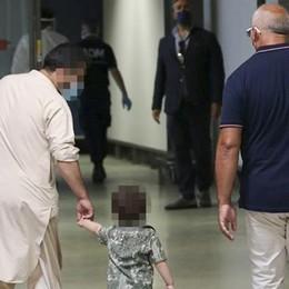 Nel Lodigiano arrivano trenta profughi dell'Afghanistan