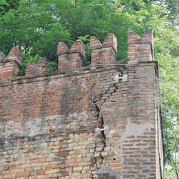 Piano da 3,5 milioni per salvare le storiche mura di Lodi