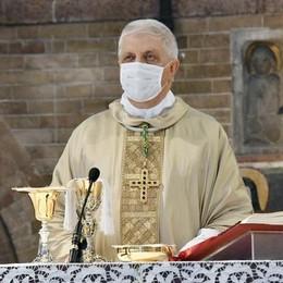 Sacerdoti, le nomine del vescovo monsignor Malvestiti