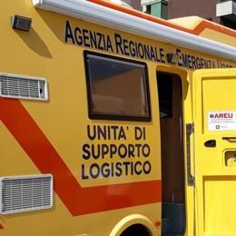 San Giuliano, c'è la fila al centro mobile per i vaccini
