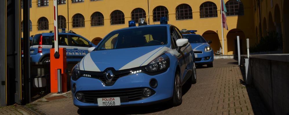 Una baby gang di rapinatori nella rete della polizia
