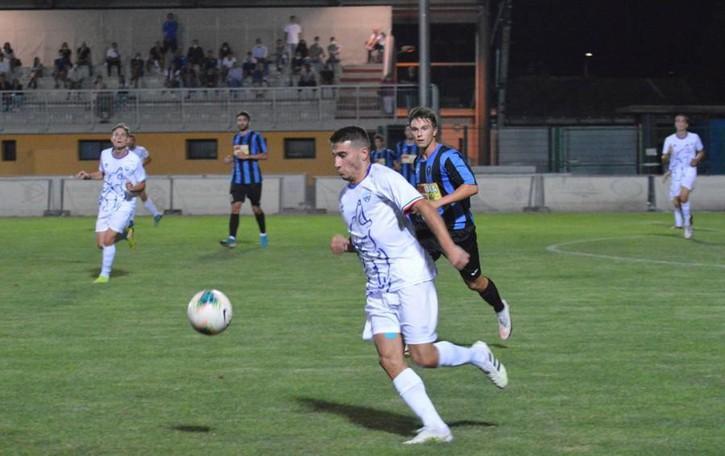Calcio, tris di coppe tra le mura amiche per Codogno, Sant'Angelo e Sancolombano