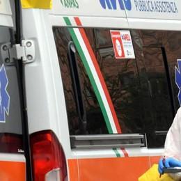 """COVID Sudmilano """"critico"""" e 22 ricoveri in Lombardia"""