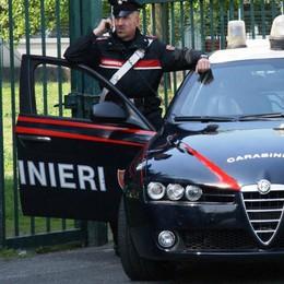 CRONACA Con una pistola davanti al pub, i carabinieri denunciano a Lodi un 29enne