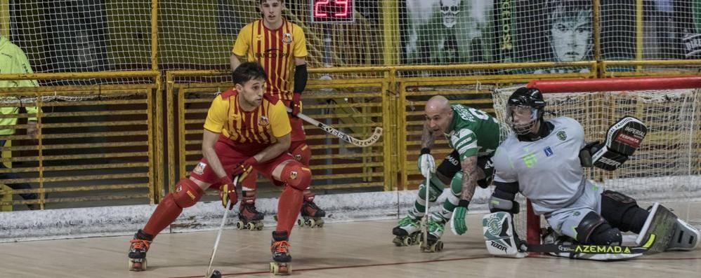 """Hockey, arriva lo strappo dei """"top club"""": l'Amatori in un'Eurolega a 8 squadre"""