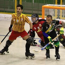 Hockey, l'Amatori e i conti da pareggiare in Supercoppa