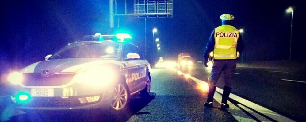 In tre arrestati per le razzie sulle vetture ferme nelle stazioni di servizio autostradali