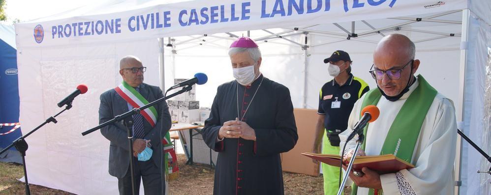 """L'agricoltura torna in Fiera a Caselle Landi, segno di un futuro """"green"""""""
