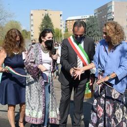MELEGNANO Inaugurata la scuola di viale Lazio dopo la riqualificazione VIDEO