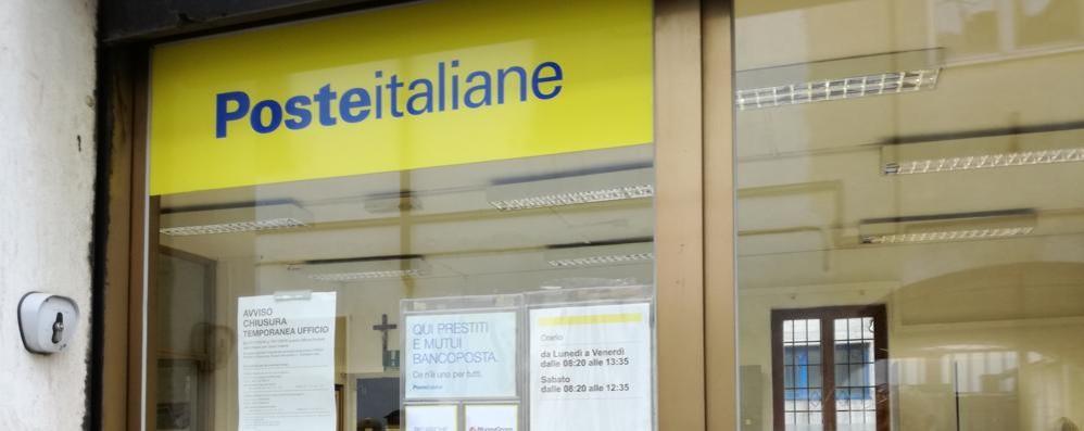 Poste Italiane, in consegna mercoledì 5mila dosi di Moderna