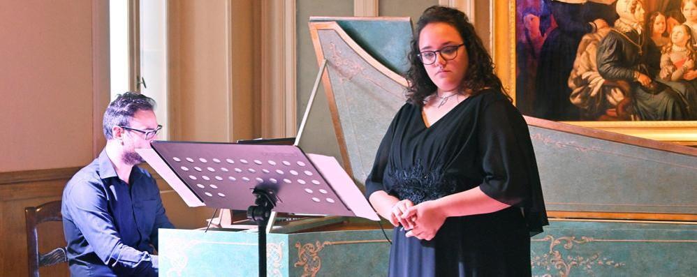Il pubblico scopre i talenti  a lezione dalla Lira di Orfeo