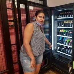 MELEGNANO La banda delle birre torna a scassinare un distributore automatico