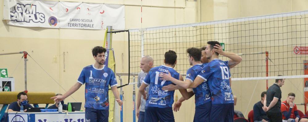 Pallavolo, il Vizzolo in Serie C guida la pattuglia lodigiana e sudmilanese