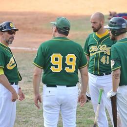 Baseball, finisce il sogno degli Old Rags