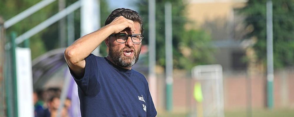 Calcio, cambio della guardia in panchina: il Casale si affida a Guaitamacchi