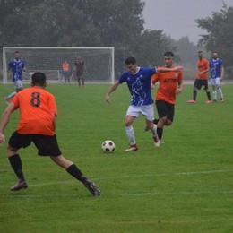 """Calcio: Codogno, Sant'Angelo e Sancolombano si fanno """"belle di sera"""""""