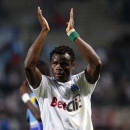 Calcio, il Sant'Angelo a un passo dalla firma di Taye Taiwo