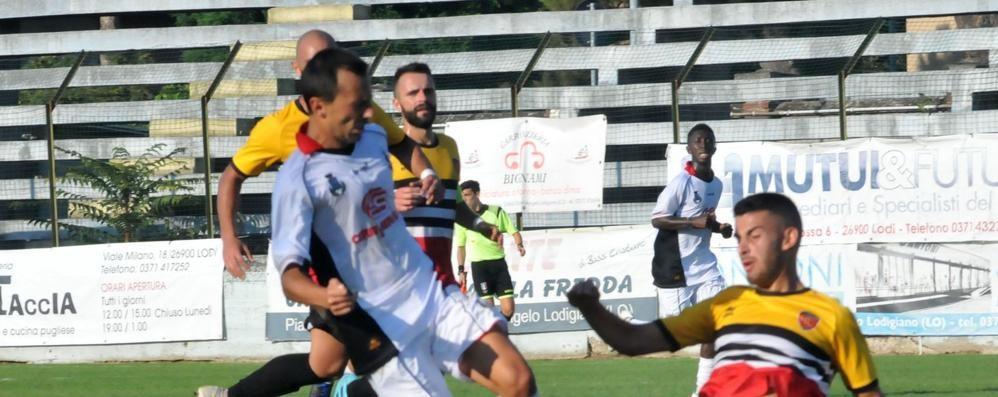 Calcio, il Sant'Angelo deve già lanciare un segnale