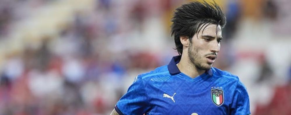 Calcio, l'Italia Under 21 rimontata nel recupero