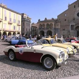 Domenica c'è il Memorial Castellotti: 46 bolidi storici lungo il Lodigiano