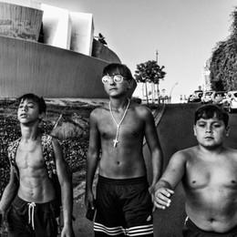 Foto Etica: uno sguardo per raccontare il mondo