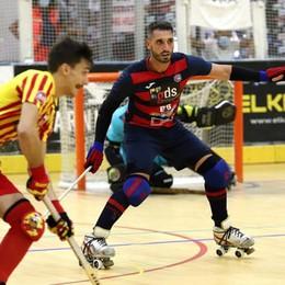 Hockey, Illuzzi tra emozione e ambizione