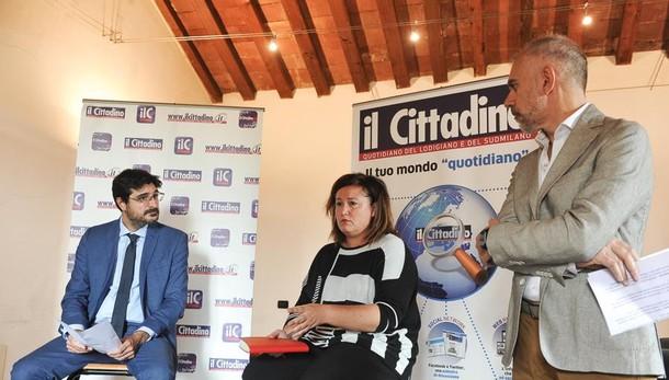 «Il Cittadino» intervista il sindaco Sara Casanova